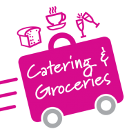 Catering and Groceries