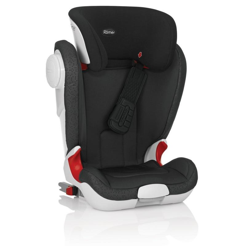 britax r mer kidfix xp sict high backed booster seat. Black Bedroom Furniture Sets. Home Design Ideas